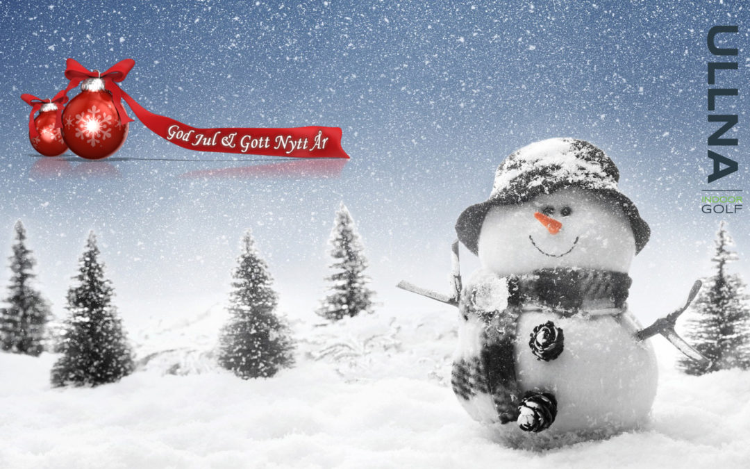 – Öppettider Jul & Nyår
