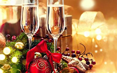 – Julbord på Ullna
