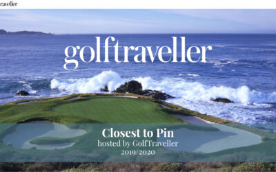 – Closest to pin!