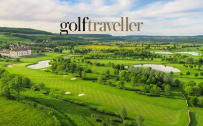 – Vinn en golfupplevelse!