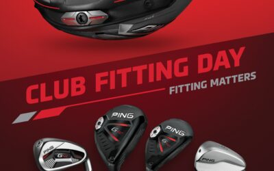 – Ping Club Fitting