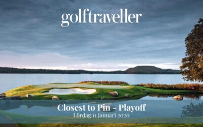– PlayOff, closest to pin