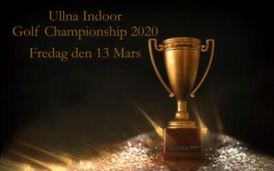 – Indoor Championship