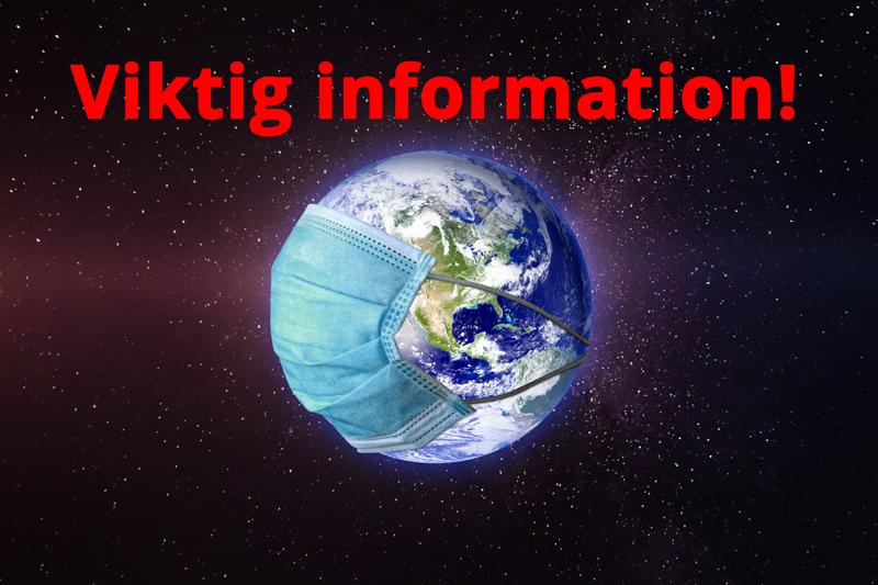 – Viktig information!